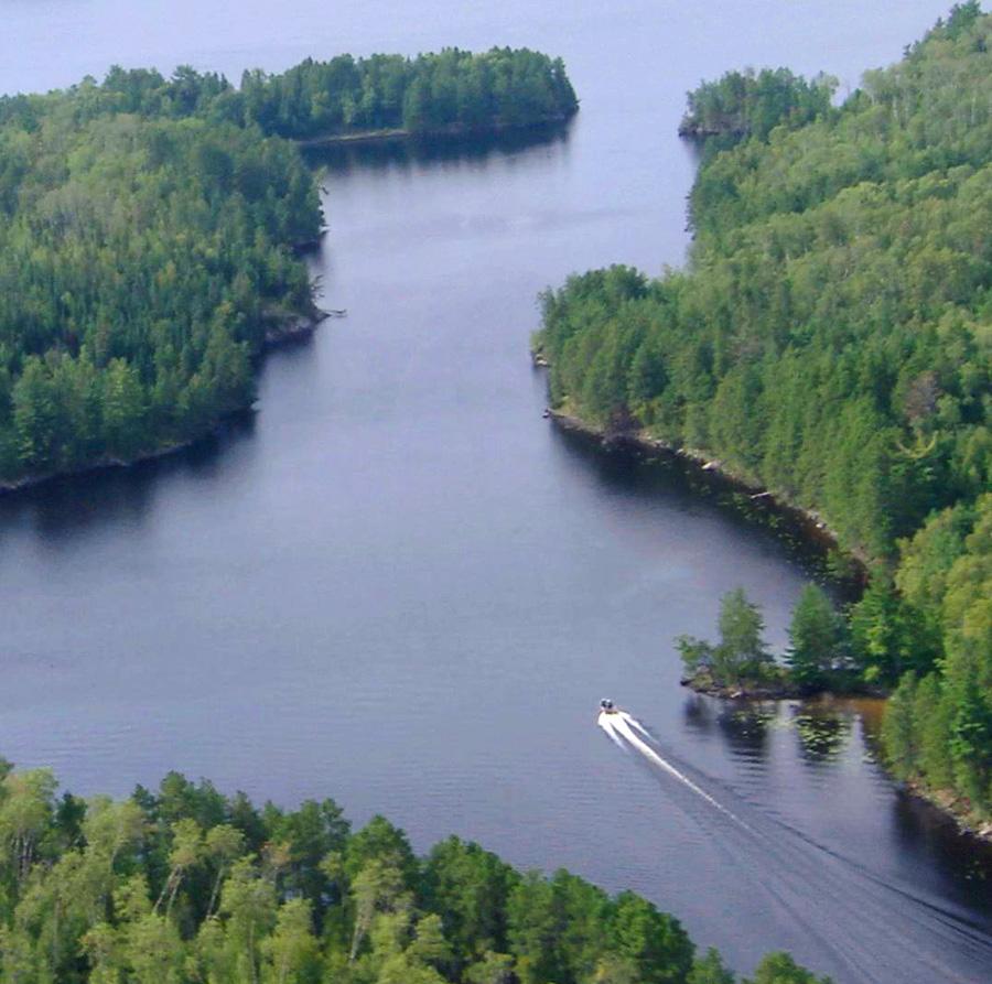 Great Lakes Restoration Initiative